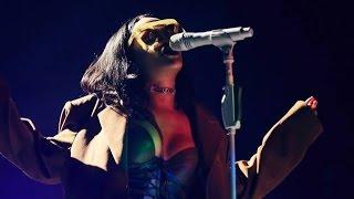 Rihanna | Same Ol' Mistakes | DVD The ANTI World Tour Live (HD)