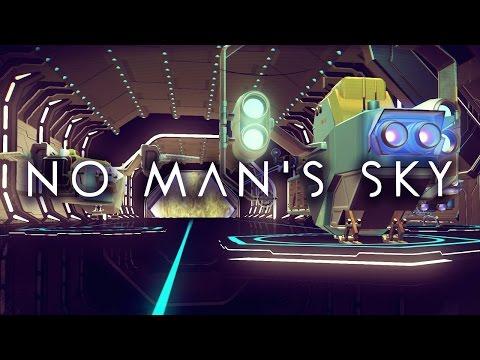 NO MAN'S SKY #010 - Mir Warp zu anderen Sternen | Let's Play No Man's Sky
