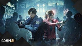 Resident Evil 2 (2019) -- recenzja