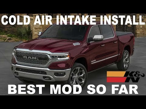 Repeat My Ram 1500 has TOO MUCH POWER for the 8 speed