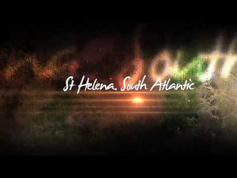 St.helena- The heart of the South Atlantic
