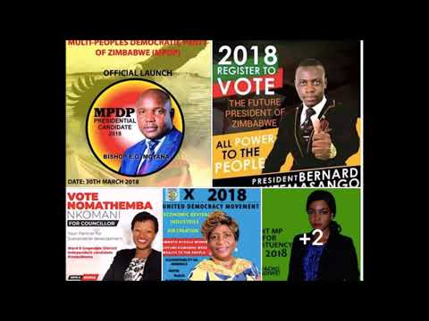 StarFm Late Night Politics: MAVAZA vs  CHINOPUTSA