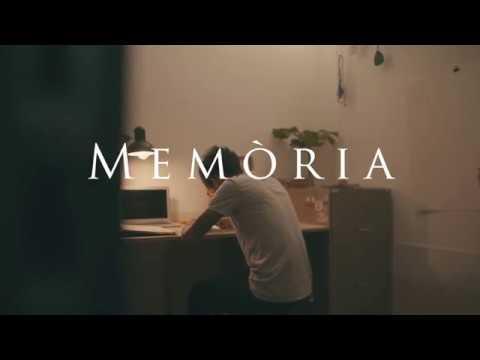 MEMÓRIA com Thainan Castro .  filme de Marcos Salamonde e Paula Gusmão