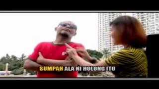 Single Terbaru -  Hitado Net Sumpah Pop Batak Terbaru