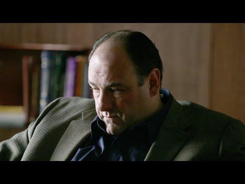 The Sopranos - Season 6A, Episode 10 Moe n' Joe