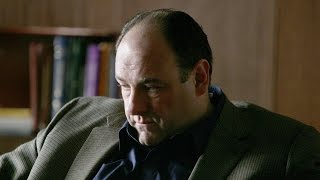 The Sopranos - Season 6A, Episode 10 Moe n