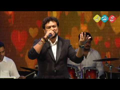 Chetan Rana sings Pal pal dil ke paas &...