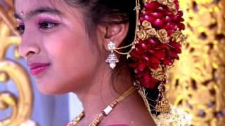 Hanvitha Voni Ceremony -  Half saree - Dallas  -  by ByteGraph Events
