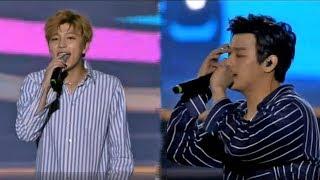 "U-KISS performing ""0330"" at ""Star of Asia"" Music Festival. Thank yo..."