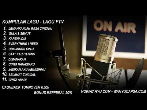 Kumpulan Lagu - Lagu FTV MD Entertainment