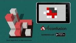 App-Vorstellung: 4confusion - eine 3D Vier-Gewinnt Variante