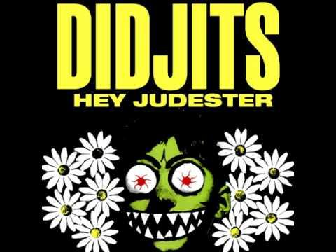 Didjits  Hey Judester 1988 Full album