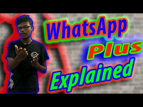 ▷ Download WHATSAPP PLUS 2019【√ Free APK】