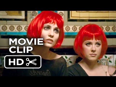 Trap For Cinderella Official Movie CLIP 2 (2013) - Thriller Movie HD
