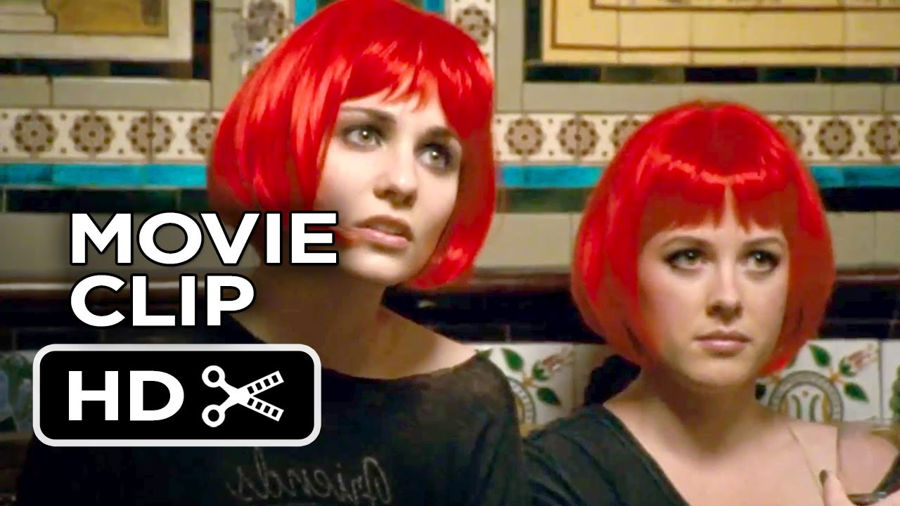 Download Trap For Cinderella Official Movie CLIP 2 (2013) - Thriller Movie HD