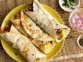 Breakfast Burritos/ Continental recipe