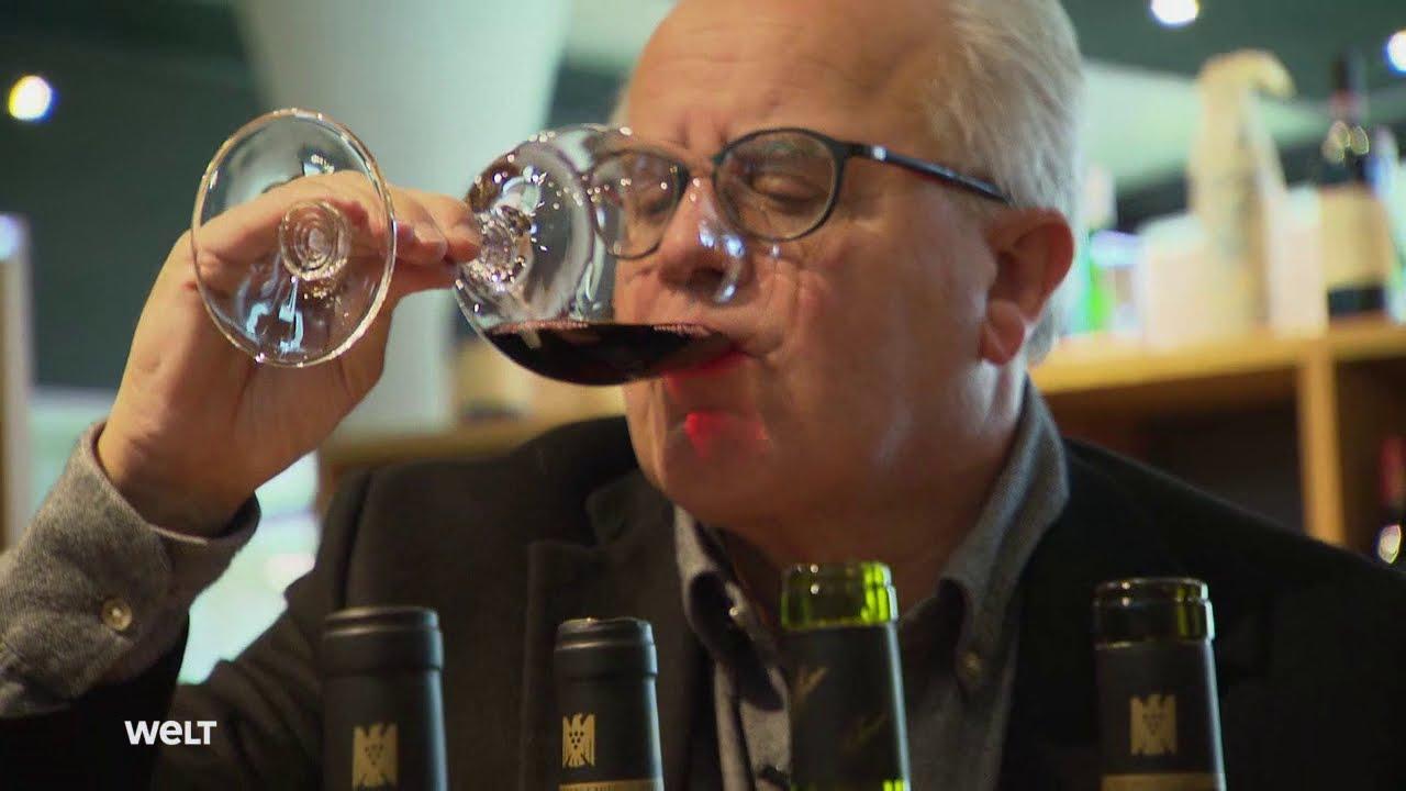 Download Von der Traube zum Wein: Deutsche Winzer und Kellereien Doku (2019)