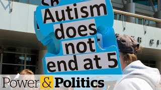 Parties promise national autism strategy | Power & Politics