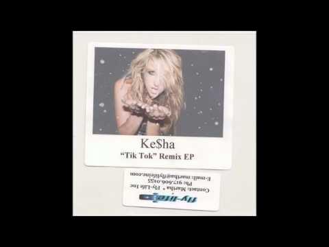 Ke$ha - Tik Tok (Chuck Buckett's Veruca Salt Remix) (Audio) (HQ)