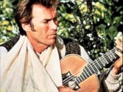 Clint Eastwood - I Still See Elisa