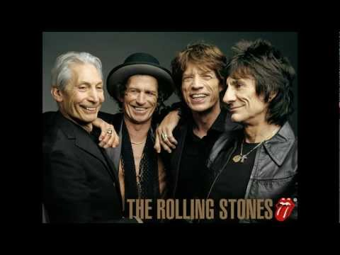 Rolling Stones-Love is Strong (Official Remix)