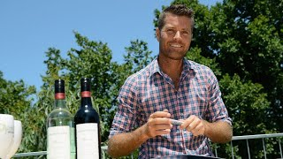 Chef Pete Evans Spriuking 'whacky' Coronavirus Cure