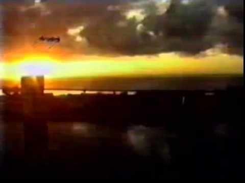Abertua e Encerramento Rede Manchete (1995)