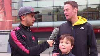 """Aubameyang Was The MOTM!!!"" (USA Gooners) 
