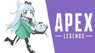[LIVE] 【ApexLegends】アプデだぁあああああああああああ!!!【杏戸ゆげ /ブイアパ】
