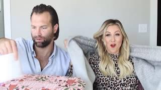 HUSBAND HAUL (Hilarious) | Beauty & Makeup