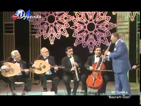 Mustafa Kandıralı Ve Saz Arkadaşları Oyun Havaları Nostalji
