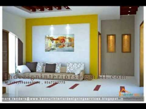 Interior Designing In Kannur 1