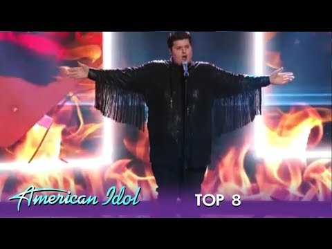 "Wade Cota: Crushes His FIGHT Song "" We Are The Champions"" 