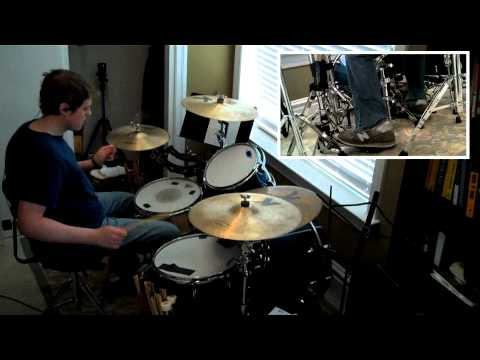 Mew - Special (Drum Cover) mp3