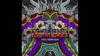 Lost In Space - Art Of Trance (Original Mix)