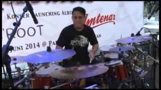 Boys N Root - Berangkat Live at Parkir Timur Senayan