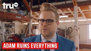Adam Ruins Everything - How Tech Companies Own Your Devices | truTV Video