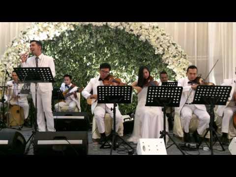 Symphony Yang Indah ( Cover ) - Harmonic Music Bandung
