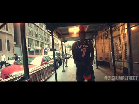 Iman Shumpert ft. XVRHLDY - Anarchy Official Music Video