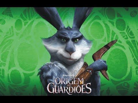 A Origem dos Guardiões #4 - Rise of the Guardians - XBOX 360
