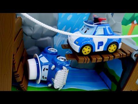 Video e giochi con le macchine. Una giornata libera. Robocar Poli e le macchinine from YouTube · Duration:  5 minutes 37 seconds
