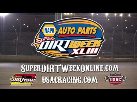 USAC Silver Crown Series Set to Return to New York State Fairgrounds