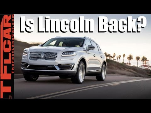 2019 Lincoln Nautilus Review: Is It Worth The Money?