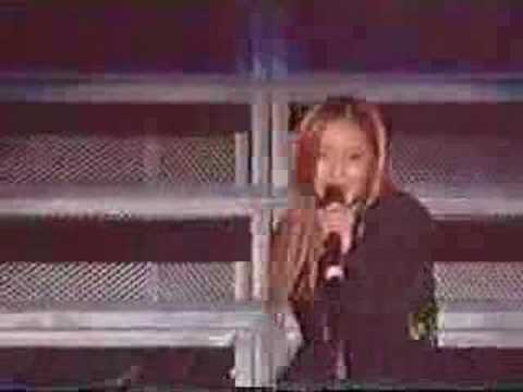 amuro namie Live in Taiwan Body Feels EXIT