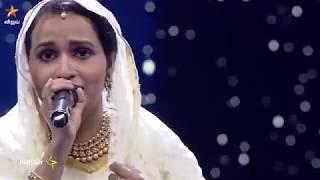 Super Singer 7 – Vijay tv Show
