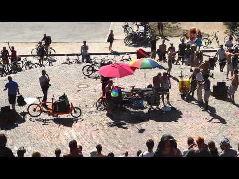 Dub FX & Rico Loop | LIVE in Berlin (Mauerpark)