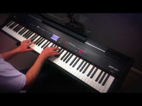 Canon in D   Original Piano Arrangement