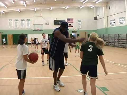 Time with Tony: Horace Grant