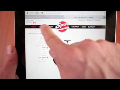 How to use an LTE Verizon Apple iPad on AT&T 3g or 4g