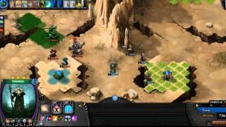 Poxnora - Gameplay